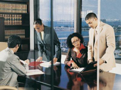 Direito no ambiente corporativo