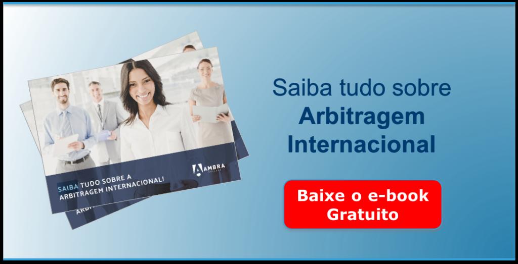 E-Book gratuito sobre arbitragem internacional